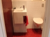wc with mosaics