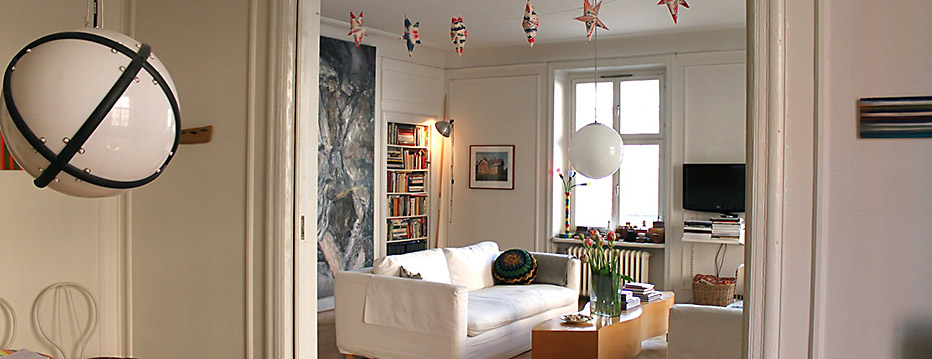 Stockholm City Rental - Feel like a local