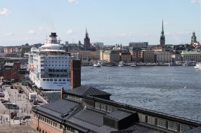 stockholm city apartment rent hyra